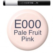 Pale Fruit Pink - E000 - 12ml