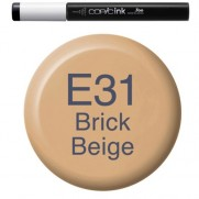 Brick Beige - E31 - 12ml