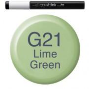 Lime Green - G21 - 12ml