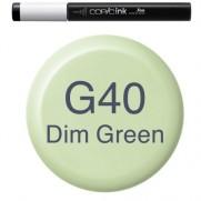 Dime Green - G40 - 12ml