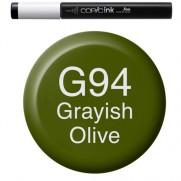 Grayish Olive - G94 - 12ml