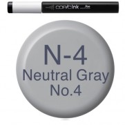 Neutral Gray #4 - N4 - 12ml