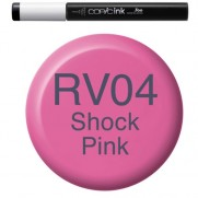 Shock Pink - RV04 - 12ml