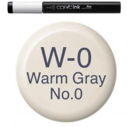 Warm Gray 0 - W0 - 12ml