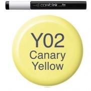 Canary Yellow - Y02 - 12ml