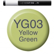 Yellow Green - YG03 - 12ml