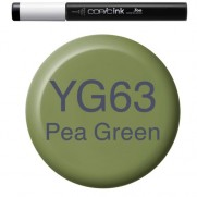 Pea Green - YG63 - 12ml