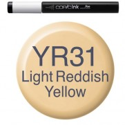 Reddish Yellow - YR31 - 12ml
