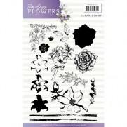 Étampes Precious Marieke Timeless Flowers
