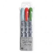 Ensemble de Crayons Distress No. 11