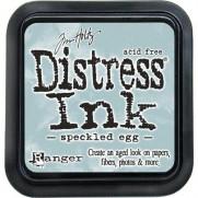 Distress Ink Speckled Egg