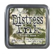 Distress Ink Forest Moss