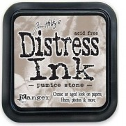 Distress Ink Pumice Stone