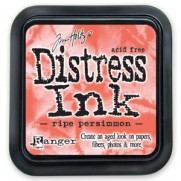 Distress Ink Ripe Persimmon