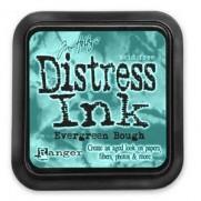 Distress Ink Evergreen Bough
