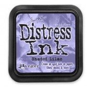 Distress Ink Shaded Lilac
