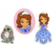 Boutons Disney Sofia The First