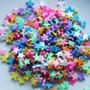 Dress My Crafts pièces pour Skaker Étoiles multicolores