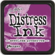 Mini Distress Ink Seedless Preserves