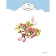 Elizabeth Craft Die Fleurs 4