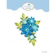 Elizabeth Craft Die Fleurs 5