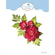 Elizabeth Craft Die Fleurs 6