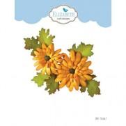 Elizabeth Craft Die Fleurs 7