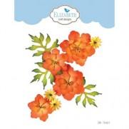 Elizabeth Craft Die Fleurs 8