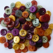 Automne Boutons petits