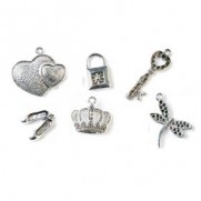 Charms Breloques Herazz 064