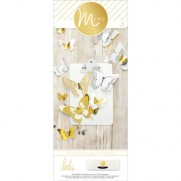 Minc 3D Fleurs