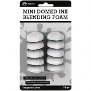 Dômes de foam pour Applicateur 1 pouce