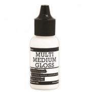 Multi-medium Gloss 0.5 once