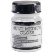 Multi-medium Gloss 1 once