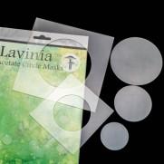 Lavinia Masques acétate Cercles