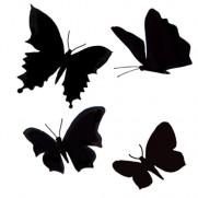 Lavinia Étampe Papillons