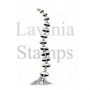 Lavinia Étampe Plante Zen