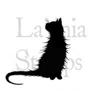 Lavinia Étampe Mooch le Chat