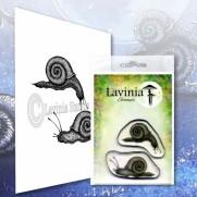 Lavinia Étampe Escargots