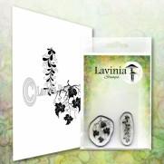 Lavinia Étampe Vignes tordues