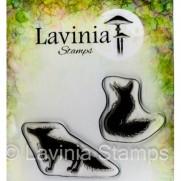 Lavinia Étampe Ensemble de Renards 1