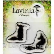 Lavinia Étampe Ensemble de Renards 2