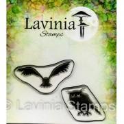 Lavinia Étampe Brodwin & Maylin