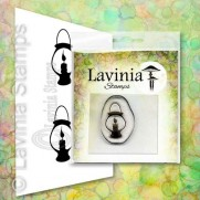 Lavinia Étampe Mini Lampe