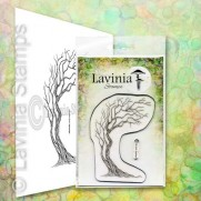 Lavinia Étampe Arbre du Courage