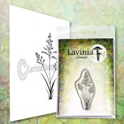 Lavinia Étampe Herbe du Verger