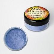 Lavinia Mica Minerals Lavender Blue
