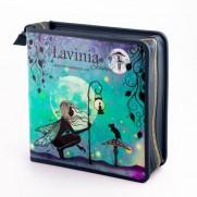 Lavinia Rangement pour étampes (sans feuilles de rangement)