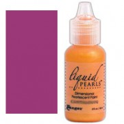 Liquid Pearl Hydrangea