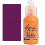 Liquid Pearl Majestic Purple